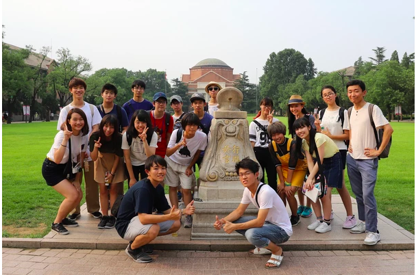 """【中国の""""イマ""""に興味のある高校生】Dot STATION Summer Tour 2019 @Beijing & Xiong'an"""