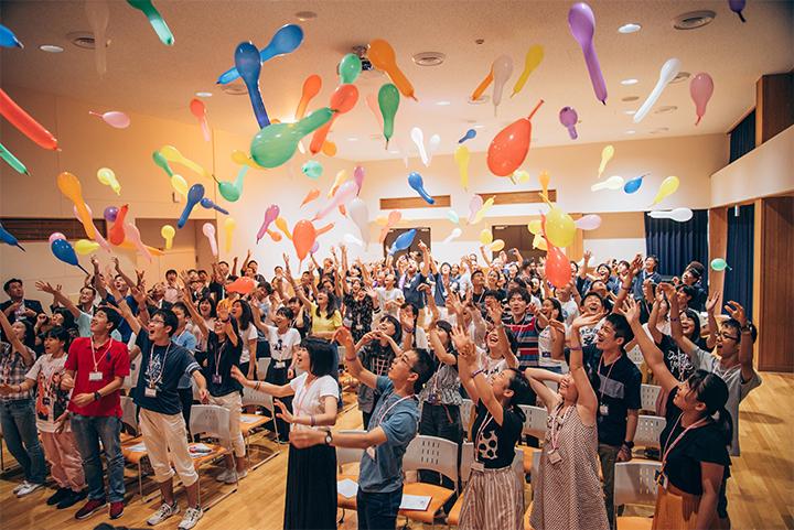 【高校生対象・5地域で開催】HLAB 2021 サマースクール