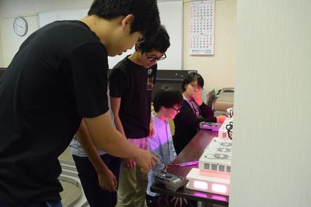 【科学に興味のある高校生向け!】埼玉大学工学部 サイエンススクール