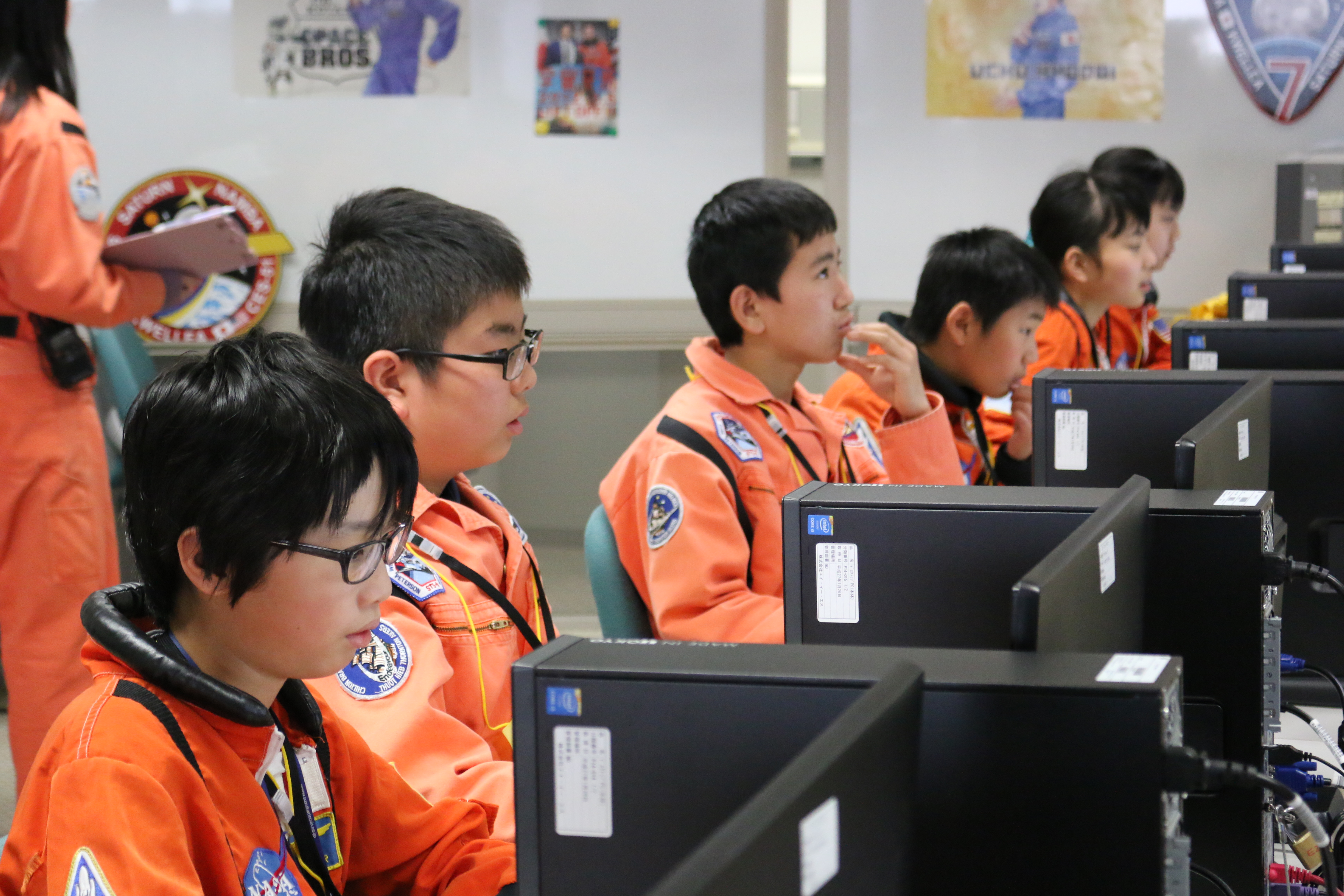 【夏休み 宇宙飛行士模擬訓練!】つくばスペースキャンプ2019 [Aコース8/7~8/9]※コースにより一部内容が異なります