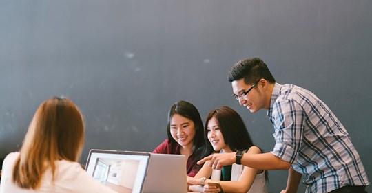 【KPMGビジネスプロフェッショナルが教える】起業力教室 for GTE